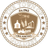 The Town Of Goldsby